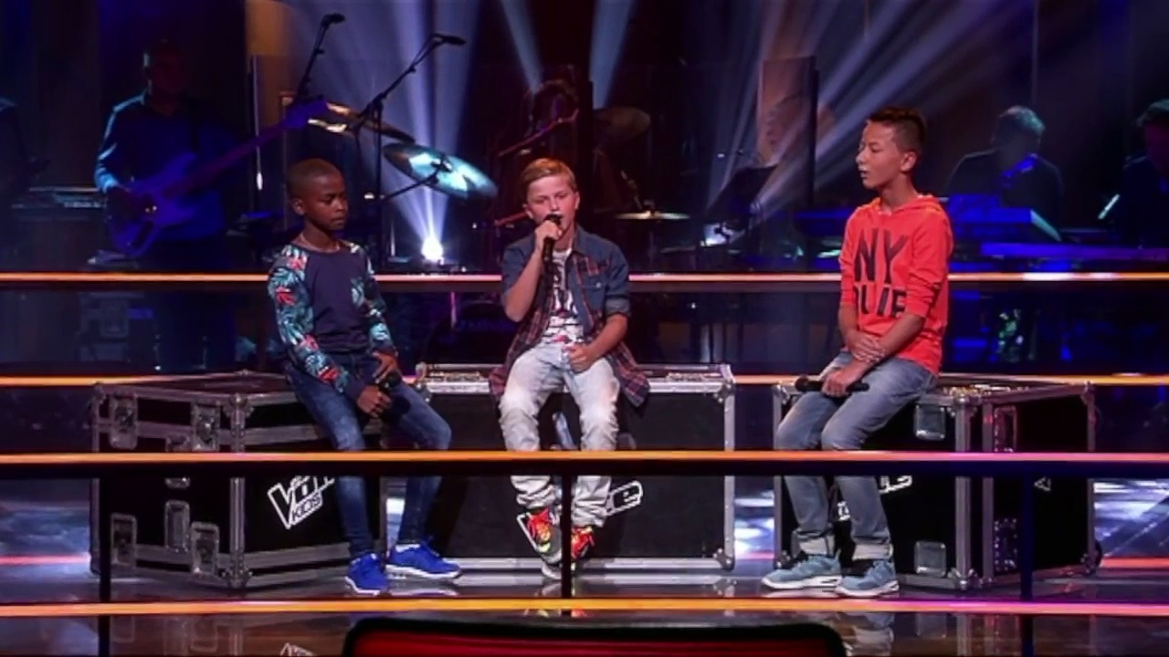 Alexander vs Beau vs Gemario – Wat Zou Je Doen – The Voice Kids 2016 – The Battle – new song – 2016 new song – The Voice UK 2016 – LATEST MUSIC VIDEO – NEW MUSIC – MUSIC VIDEO – HIP HOP – NEW SONG – NEW MUSIC TELEVISION