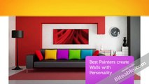 Best Painters-Interior-exterior Painting Contractors in Richmond Hill & Aurora
