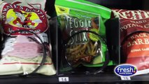 Fresh Healthy Vending Franchisee - Romain Parny