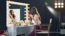 Loreal Paris - Fahriye Evcen / Hayatının Başrolü Reklamı (Trend Videos)