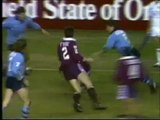 STATE OF ORIGIN 1988. NSW VS QLD GAME 3. PART 3 OF 6.