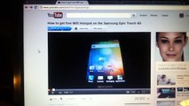 How to Get Free Wifi Tether on Rooted Android using XTether