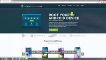 HOW TO ROOT ANY ANDROID PHONE ! ONE CLICK ROOT !