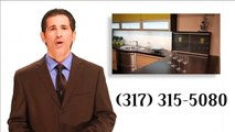Kitchen and Bathroom Remodeling Indianapolis IN (317) 315-5080 Best Local Contractor Fishers