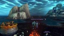 World of Warcraft: The Burning Crusade(rp)