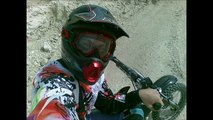 Dirt / pit bike 125 crz
