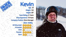 Kevin's Review-Rossignol Experience 77 Skis 2015-Skis.com