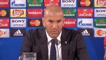 """Quarts - Zidane : """"Je ne vais pas devenir fou"""""""