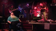 Standing Rock Blues Band cover Johnny Winters