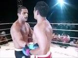 Ryan gracie challenged Sakuraba and Vitor Belfort and seeks revenge
