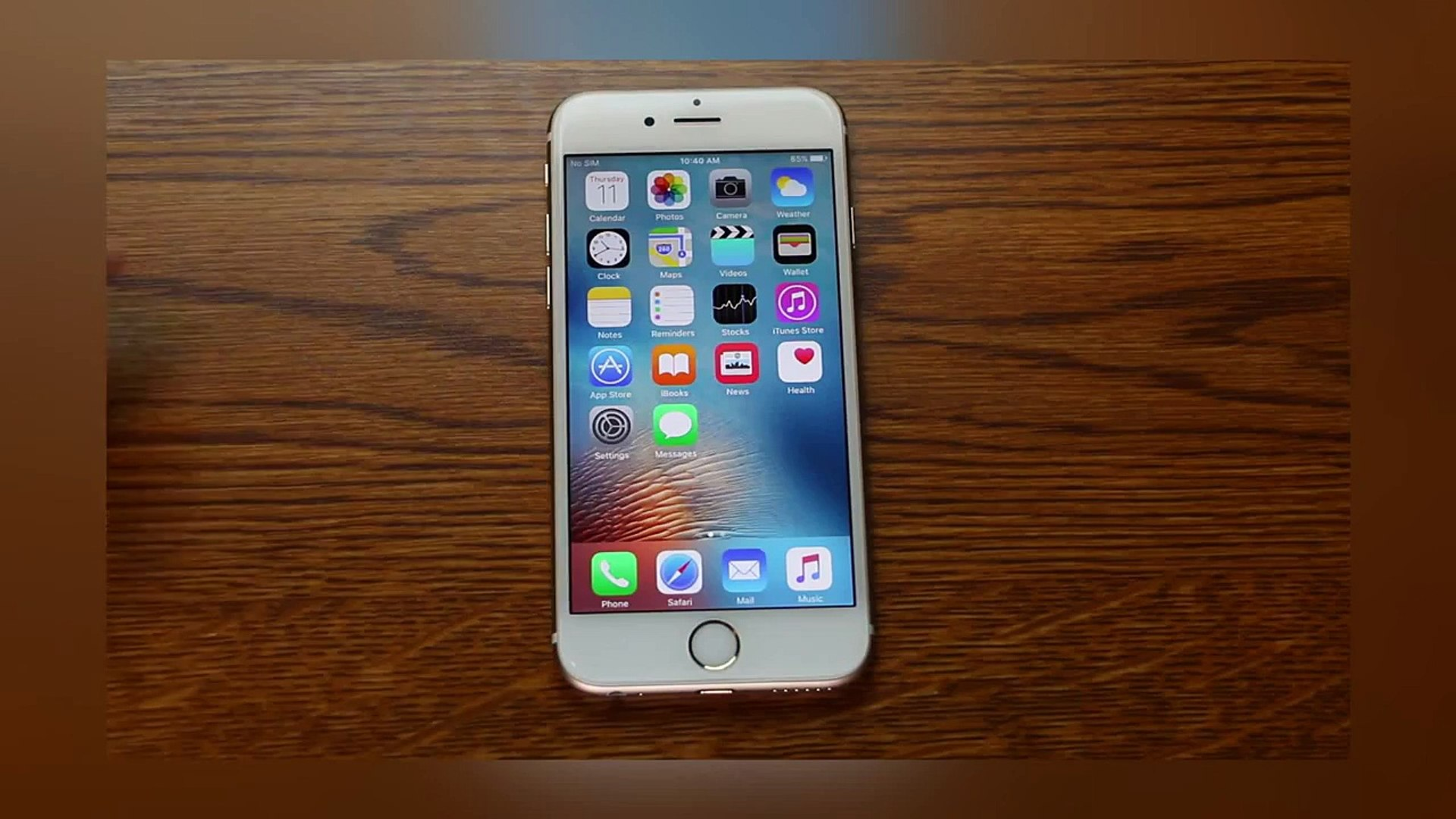 iPhone'ları kullanılmaz hale getiren tarih hatası -This iOS Bug Will Brick Your iPhone