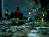 Stupid lego warriors III - When land pirates attack(Trailer)