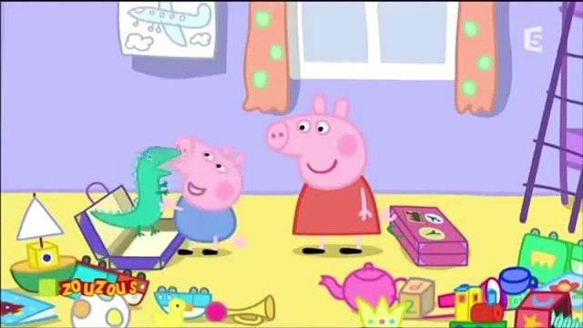 YTP PARODIE PEPPA PIG fr