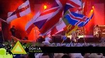 The Kooks - Ooh La (Glastonbury 07)