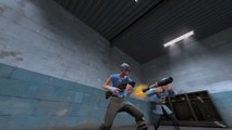 TF2 Scout Stalker HD Team Fortress 2