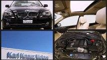 2010 BMW 528i xDrive Sedan Premium Package w/Navigation