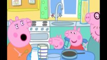 Peppa Pig Pancakes S01E29 Cartoon Episodes HD