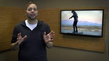 Manufacturing Minute: A Real Hovering Hoverboard