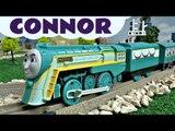 Thomas The Tank Engine King Of The Railway Connor Kids Toy Train Set Thomas The Tank Engine
