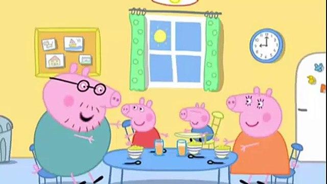 """Peppa pig  """"La Flaque De Boue""""  [YTP] FR"""