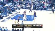 Paul George 29 Pts Highlights   Cavaliers vs Pacers   April 6, 2016   NBA 2015-16 Season