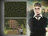 Harry Potter et l'Ordre du Phénix : Trailer NDS