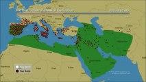 Wenn ein Moslem mal wieder mit den Kreuzzügen um die Ecke kommt…