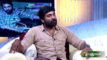 Vijay Sethupathi reveals details of his first Autograph