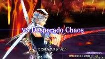 DISSIDIA 012[duodecim] FINAL FANTASY Desperado Chaos (2)