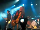 Hellacopters-By the grace of god/Before the fall