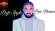 Drake Has Dropped TWO New singles | Pop Style & One Dance | Hollywood Asia