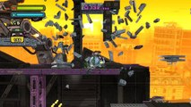 "Tembo The Badass Elephant PC Gameplay - Stage 2: ""Phantom Express"""