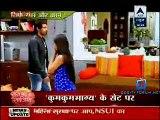Saas Bahu Aur Saazish Dailymotion Latest Episode 8th December 2014
