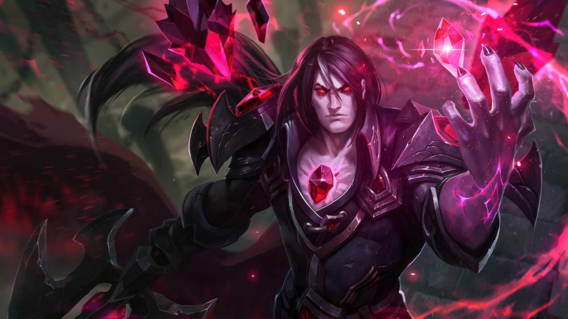 LOL PBE 4/6/2016: Bloodstone Taric Update Preview