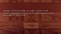 Download The Taktika of Leo VI  Revised Edition  Dumbarton Oaks Texts