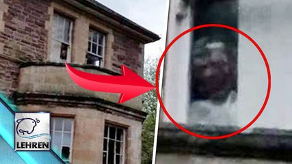 Ghost SPOTTED In The Psychiatric Hospital