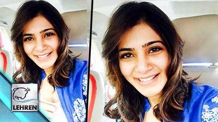 Samantha's NEW LOOK For 'Janatha Garage' ? | Jr. Ntr | Mohanlal