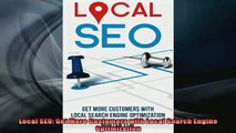 DOWNLOAD PDF  Local SEO Get More Customers with Local Search Engine Optimization FULL FREE