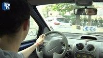 Ces Français qui roulent sans assurance automobile