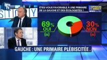 """Thierry Mandon: """"Ce n'est pas aux partis politiques seuls de choisir leurs candidats """""""