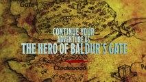 Baldur's Gate: Siege of Dragonspear Launch Trailer