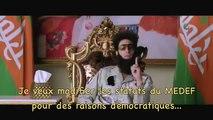 """Laurence Parisot : """"Tous les coups sont permis"""""""