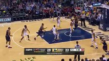Kyrie Irving 26 Pts Highlights - Cavaliers vs Pacers - April 6, 2016 - NBA 2015-16 Season