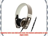 Sennheiser Urbanite - Casque audio Supra aural - Sable