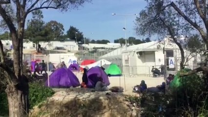 Ξεκινούν οι πρώτες επαναπροωθήσεις προσφύγων