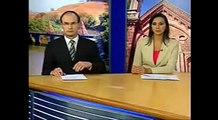 Nelson Xavier em Uberaba | Chico Xavier