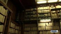 Dans le secret des Archives nationales à Paris
