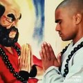 Girls Indian Fighting Martial arts Self-Defense  Nirjara Nigama AP Shaolin Kung-fu Kid