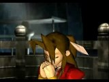 AMV- Final Fantasy 7,8,9,10,11 and Kingdom Hearts - Hikari F