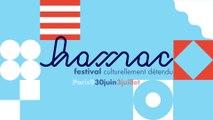 Humour, musique & détente | Teaser #1 | Hamac Festival 2016